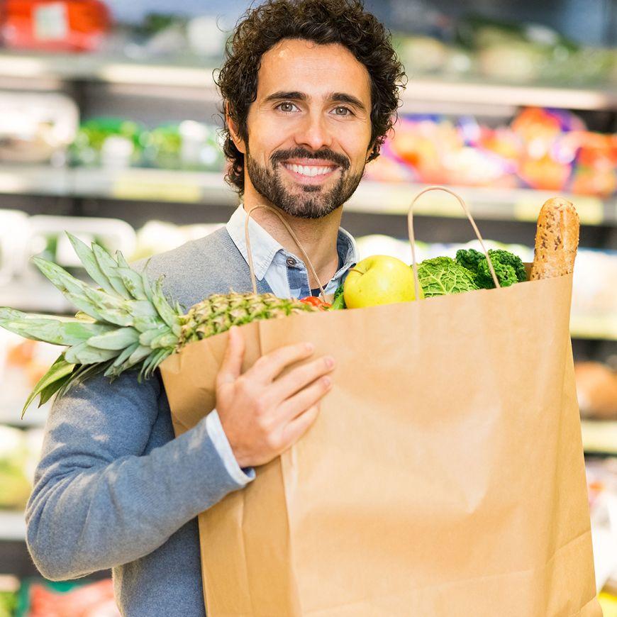 wpływ owoców i warzyw